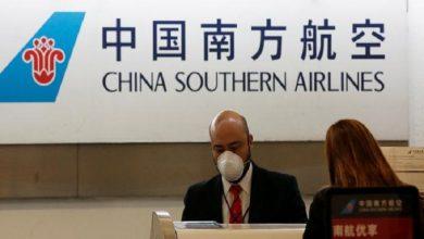 Photo of China reabre parcialmente su espacio aéreo a vuelos internacionales
