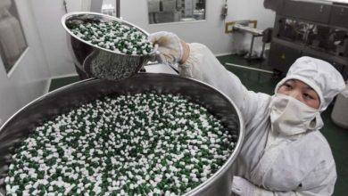 Photo of Coronavirus | Cuánto depende el mundo de los medicamentos que produce China y qué riesgos implica en la actual pandemia