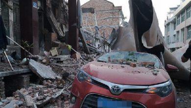 Photo of Al menos 19 muertos en explosión de camión de gas en China