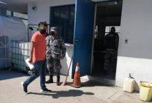 Photo of Líder de la banda Los Choneros, alias Rasquiña, ya salió de la cárcel de Cotopaxi con prelibertad