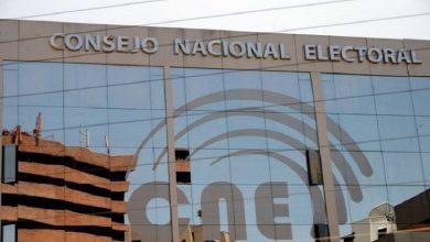 Photo of CNE rechaza posición de la Contraloría General del Estado