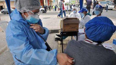 Photo of 40 966 contagiados y 5 707 fallecidos en el contexto del covid-19 se reporta este miércoles 3 de junio en Ecuador