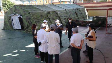 Photo of Estudiantes de la UEES aplicarán 1000 pruebas rápidas de COVID-19 en la isla Puná