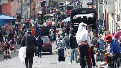 Photo of Ecuador reporta 46 751 contagiados y 6 561 fallecidos en el contexto del covid-19 reporta este 14 de junio