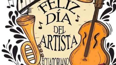 Photo of Hoy se celebra el Día del Artista Ecuatoriano
