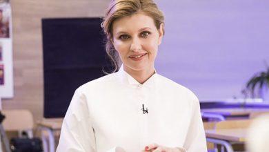 Photo of Primera dama de Ucrania hospitalizada con coronavirus