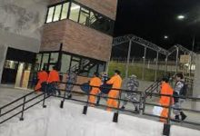 Photo of Once reos de la cárcel de Turi están contagiados con COVID-19