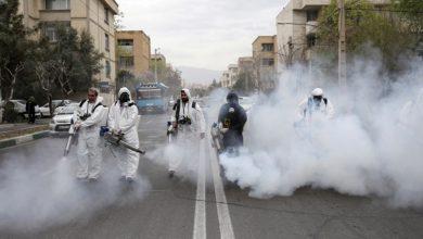 Photo of India usará tecnología desinfectante israelí para eliminar el Covid-19 de espacios públicos