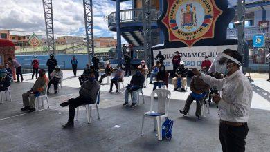 Photo of Casos de coronavirus en Ecuador: martes 23 de junio: 51643 contagiados, 4274 fallecidos
