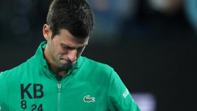 Photo of OFICIAL | Novak Djokovic da positivo en COVID-19