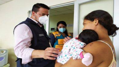 Photo of Ministerio de Salud registra 32 casos sospechosos del Síndrome Inflamatorio Multisistémico