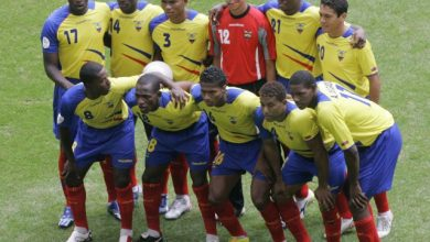 Photo of [VIDEO] Ecuador recuerda 14 años de su clasificación a octavos de final en Alemania 2006
