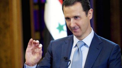 Photo of EEUU anuncia más sanciones económicas para líderes en Siria