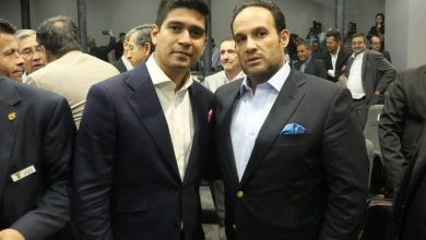 Photo of [DOCUMENTO] La 'novela' – pugna entre Egas y Estrada continúa en CONMEBOL