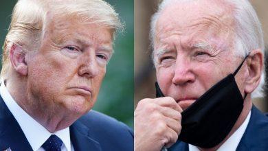 Photo of Biden gana ventaja sobre Trump a poco más de cuatro meses de las elecciones, según encuesta