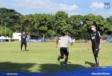 Photo of Emelec entrenó con normalidad en Samanes como tenía planificado