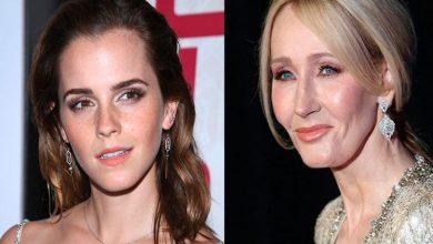 Photo of Emma Watson defiende al colectivo trasngénero tras comentarios de JK Rowling