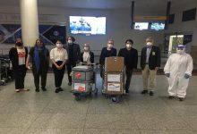 Photo of Epidemiólogos alemanes entregaron pruebas PCR y realizan asesorías en Guayaquil