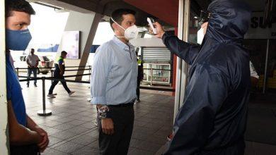Photo of Terminal Terrestre de Guayaquil reanuda operaciones con 16 cooperativas intraprovinciales este viernes 5