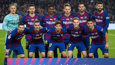 Photo of Barça ya tiene su posible once inicial para enfrentar al Mallorca
