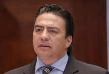 Photo of Fernando Burbano: «en el caso del juicio contra el ministro de Finanzas hay bastante interés político»