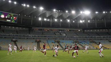 Photo of Desde el 10 de julio, el público regresará a los estadios de fútbol en Río de Janeiro