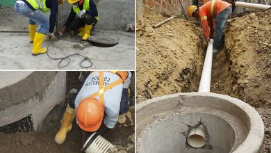 Photo of Se realiza primer desembolso de 27 millones de dólares de la Agencia Francesa de Desarrollo para obras en el noreste de la ciudad