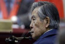 Photo of Solicitarán excarcelación de Fujimori ante el Constitucional