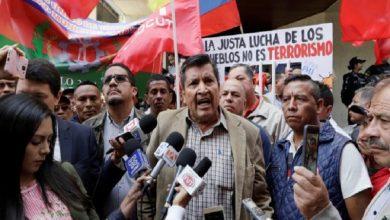 Photo of Organizaciones de trabajadores preparan protestas para el 16 de julio