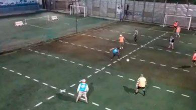 Photo of [VIDEO] En Argentina ya se juega 'fútbol' con distanciamiento