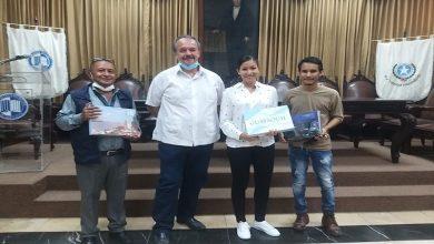 Photo of Municipio de Guayaquil entregó reconocimiento a los ganadores del concurso de fotografía digital