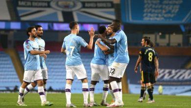 Photo of Nada cambió en la Premier League: Manchester City goleó (3-0) al Arsenal