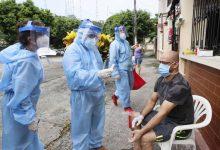 Photo of Coronavirus: Guayaquil seguirá dos semanas más en semáforo amarillo, anuncia COE cantonal