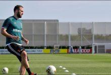 Photo of Higuaín es duda para la renaudación de la competencia en Italia