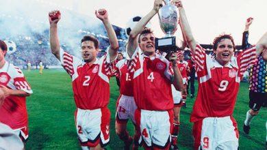 Photo of [VIDEO] Dinamarca recuerda 28 años de la Eurocopa MÁGICA