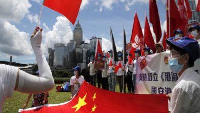 Photo of Ley de seguridad para Hong Kong promulgada en China entrará en vigor hoy