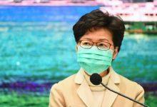 Photo of Hong Kong acusa a EEUU de «doble rasero» en su respuesta a las manifestaciones