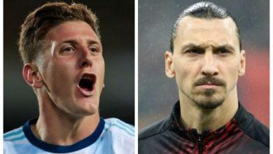 Photo of AC Milán piensa en Gaich para reemplazar a Ibrahimovic