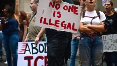 """Photo of """"Ganamos demanda contra Trump"""": fiscal celebra en español que ICE ya no podrá arrestar inmigrantes en tribunales de Nueva York"""
