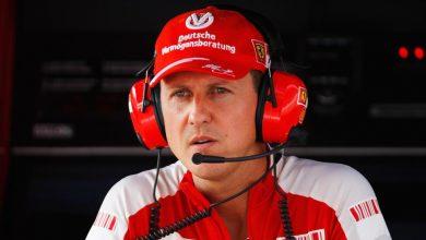 Photo of Michael Schumacher, nuevamente sometido a transfusión de células madre