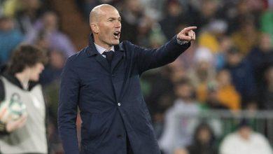 Photo of Zidane dirigirá ante el Eibar su partido 200 al frente del Real Madrid