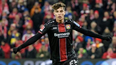 Photo of Rechazan 80 millones de euros del Real Madrid por Havertz, según 'Bild'