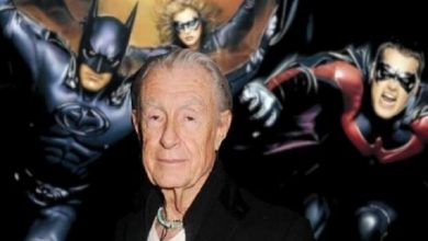 Photo of Muere Joel Schumacher, el director de «Batman Forever» y «Batman & Robin»