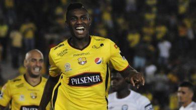 Photo of OFICIAL: José Ayoví es nuevo jugador de Guayaquil City