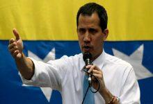 Photo of Francia desmiente que Guaidó esté refugiado en su embajada en Caracas