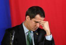 Photo of Maduro insinúa que Guaidó está «escondido en una embajada» en Venezuela