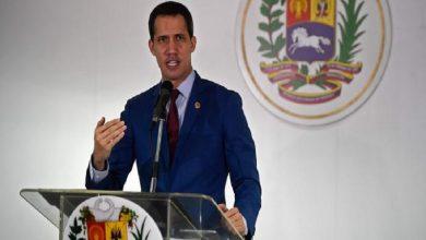 Photo of Oposición venezolana no reconocerá las elecciones parlamentarias