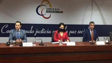 Photo of La Judicatura inicia sumarios a jueces por los casos Morales y alias Raquiña