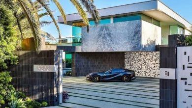 Photo of [FOTOS] Así luce la lujosa mansión valuada en 52 millones de dólares que adquirió LeBron James