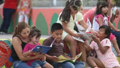 Photo of El futuro de la literatura juvenil e infantil a debate de la mano de SM